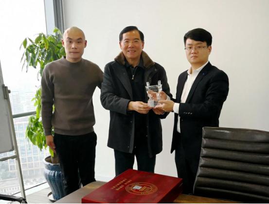 景恬集团与上海艺野助力中国禁毒